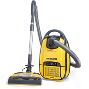 Vapamore Canister Vacuum Cleaner MR500