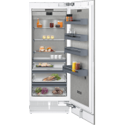 Gaggenau 400 Series 30 Inch Panel Ready Built-In Full/All Smart Refrigerator Column RC472704