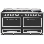 Viking Tuscany Series 66 Inch Freestanding Gas Range TVDR6616ICS