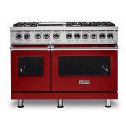 Viking 5 Series 48 Inch Dual Fuel Range VDR5486GARLP