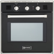 Verona 24 Inch Gas Built-In Wall Oven VEBIG24NE