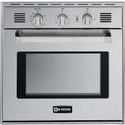Verona 24 Inch Gas Built-In Wall Oven VEBIG24NSS