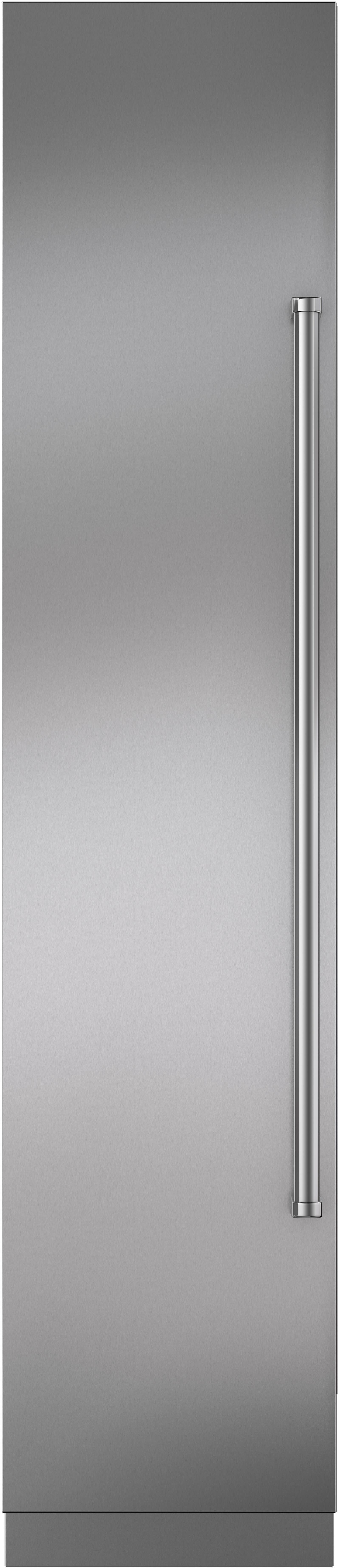 Sub Zero Ic36ridrh 36 Inch Panel Ready Refrigerator Column