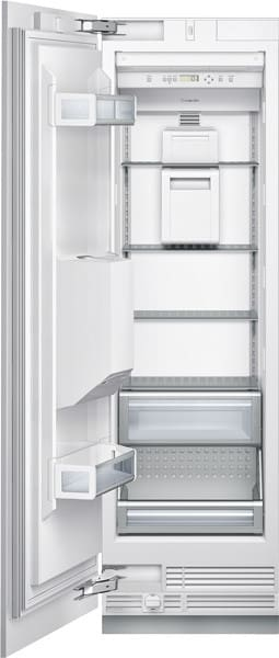 Thermador T24ir800sp 24 Inch Built In Full Refrigerator Column With 13