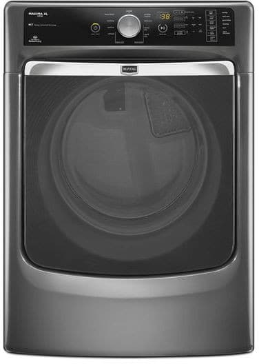 Maytag Mhw6000ag 27 Inch Front Load Washer With 4 3 Cu Ft
