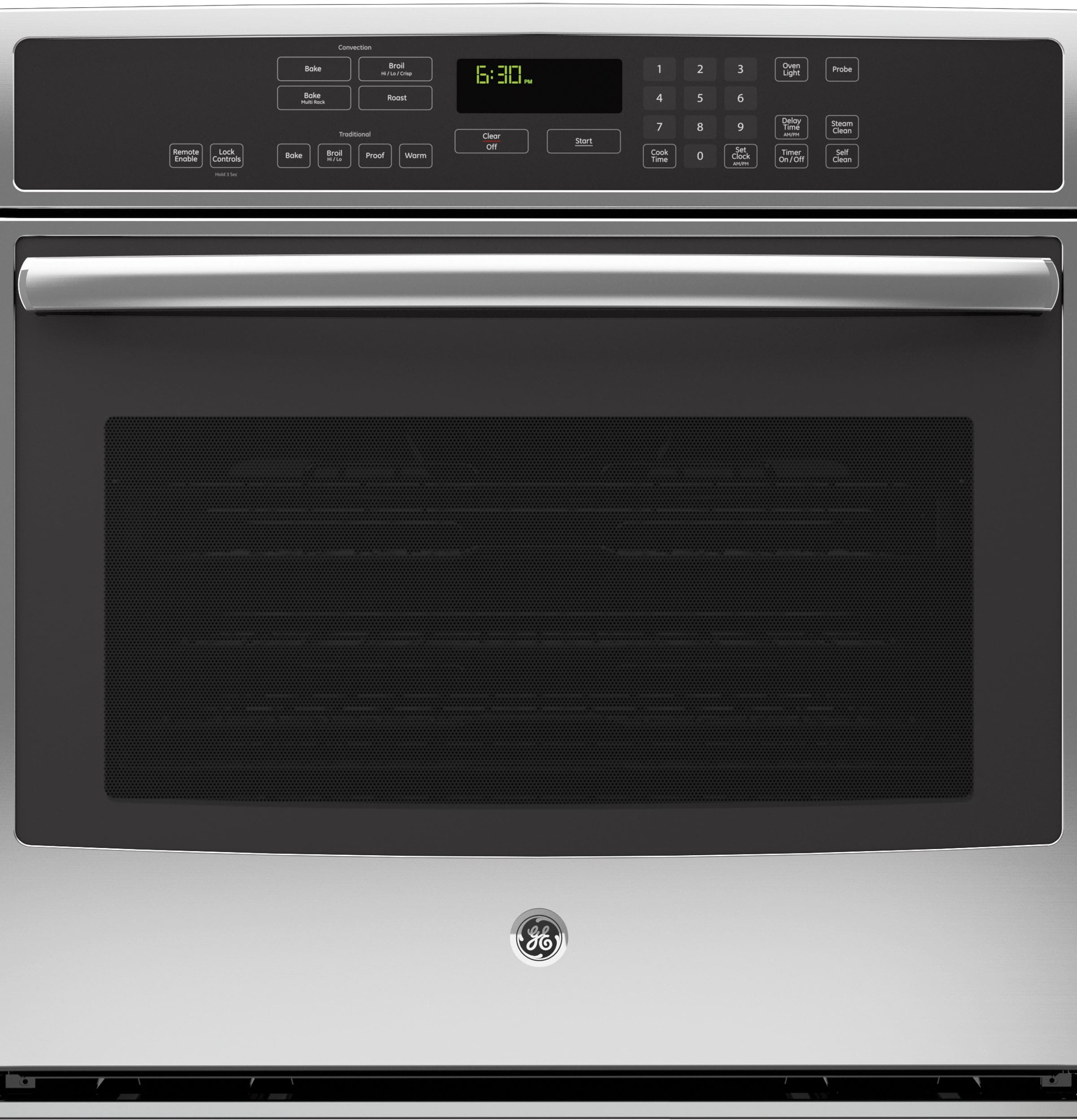 steel breville dp view stainless hamilton beach larger amazon oven convection slice toaster
