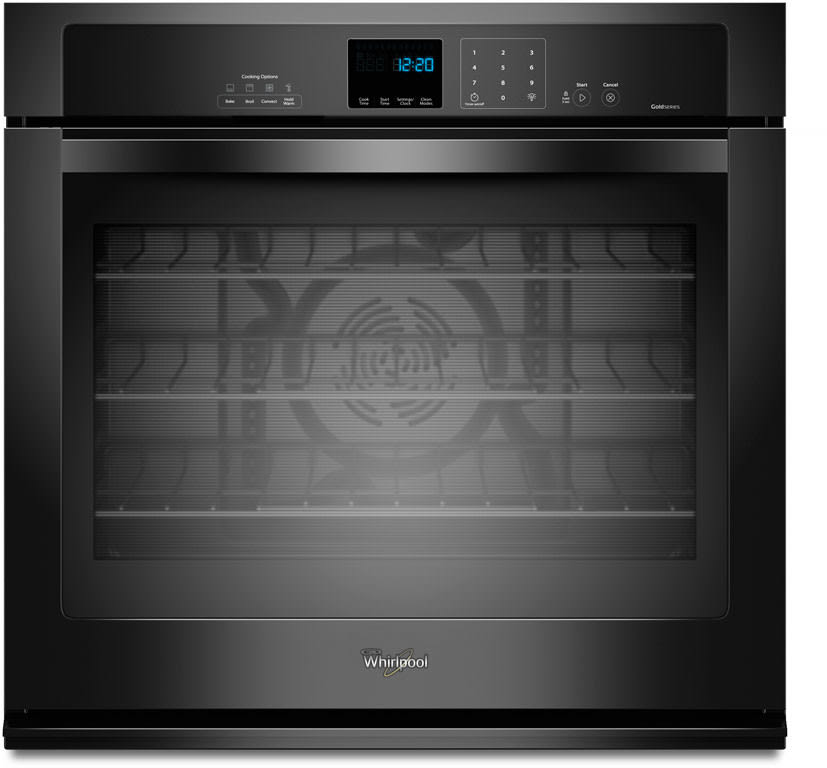 whirlpool w5ce3024xb 30 inch smoothtop electric cooktop with 4 radiant elements hot surface. Black Bedroom Furniture Sets. Home Design Ideas