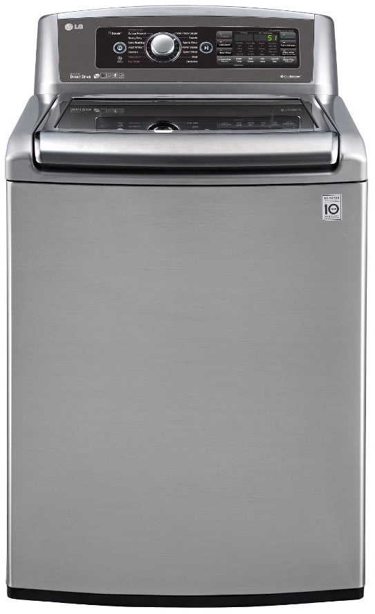Lg Dlex5170v 27 Inch Electric Dryer With 7 3 Cu Ft