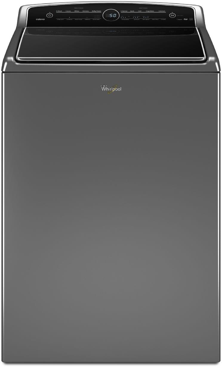 Whirlpool Wed8500dc 29 Inch 8 8 Cu Ft Electric Dryer
