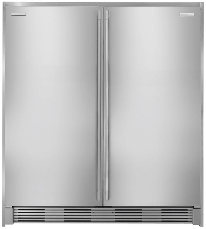 electrolux fridge. electrolux ecp7272ss fridge t