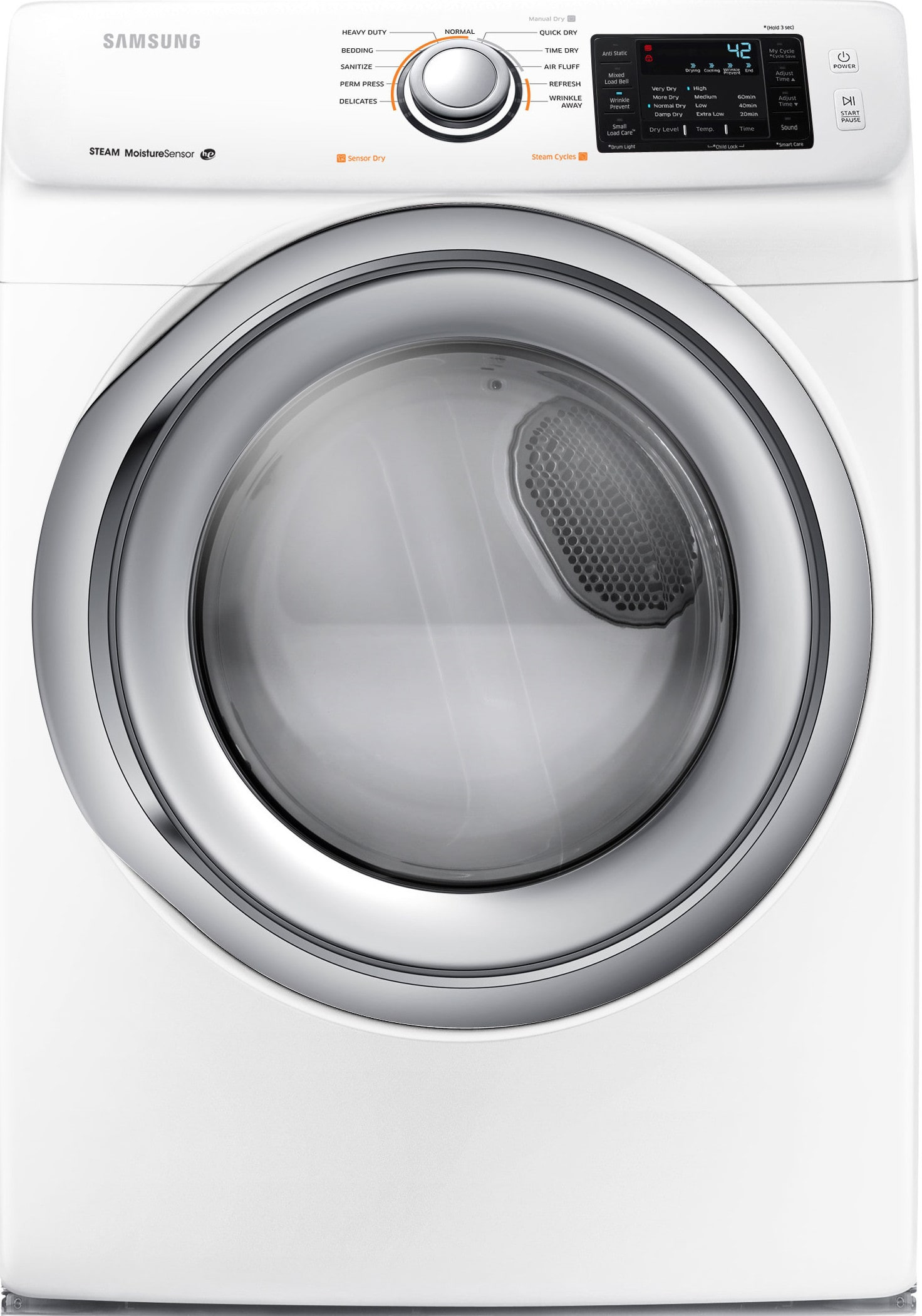 how to set up samsung smart washer
