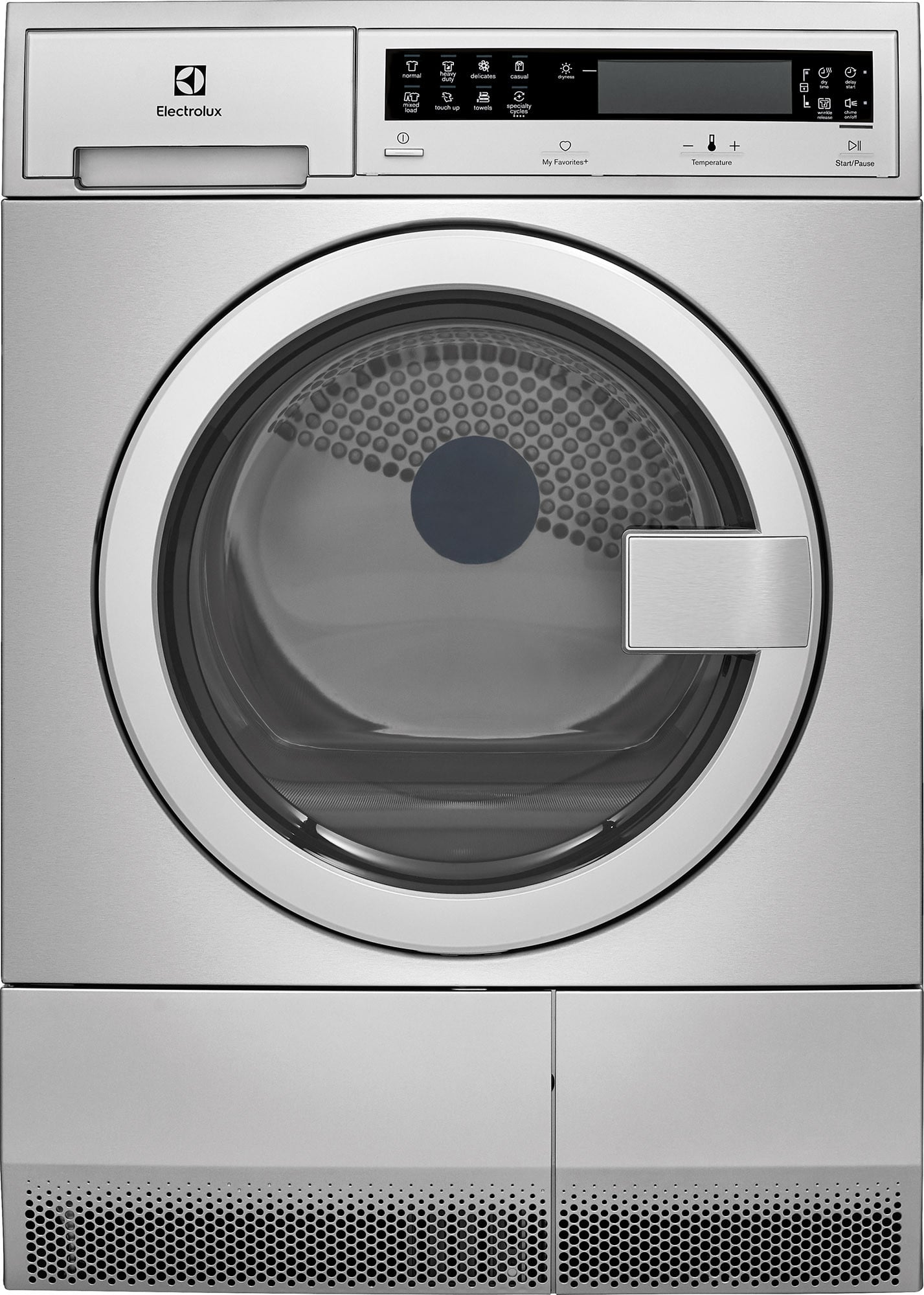 Electrolux Efls210tis 24 Inch Front Load Washer With