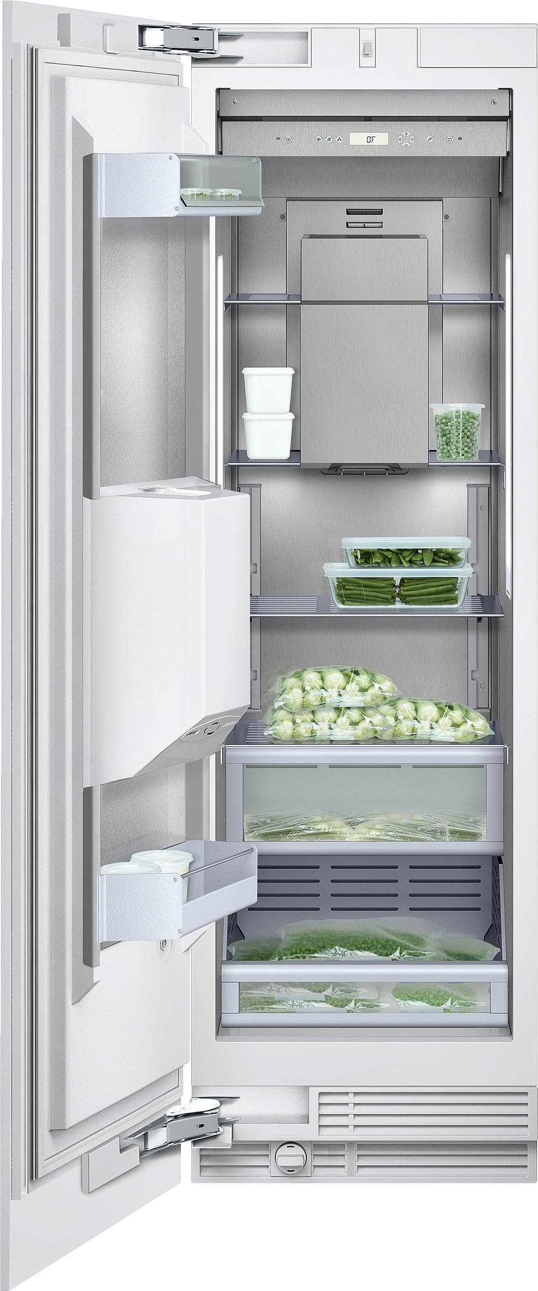 Gaggenau Rc462701 24 Inch Built In Refrigerator Column