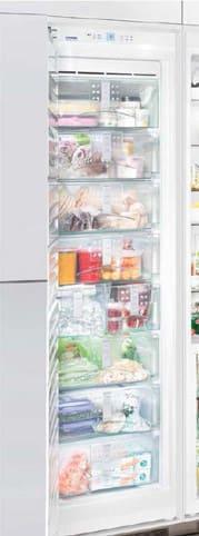 Liebherr Hrb1120 24 Inch Built In Full Refrigerator Column
