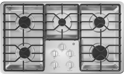GE JT5000SFSS 30 Inch Electric Single Wall Oven with Ten ... on