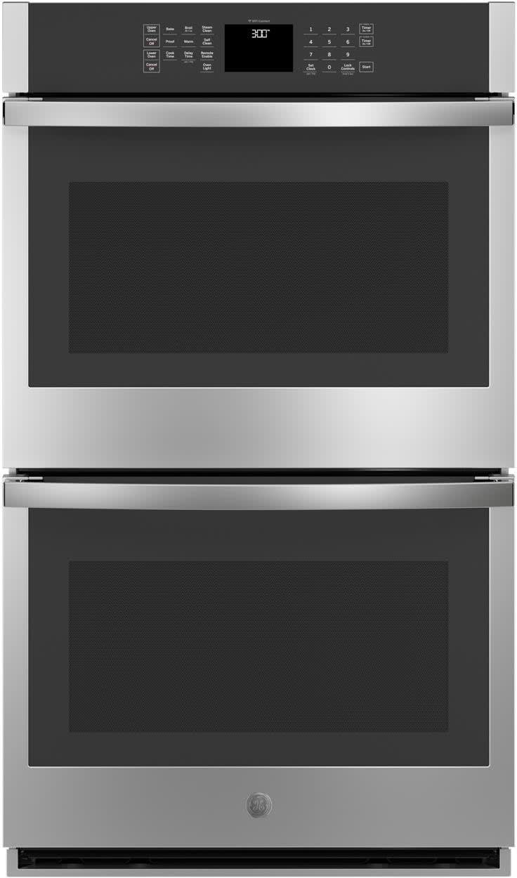 Ge Jp3030sjss 30 Inch Smoothtop Electric Cooktop With 4
