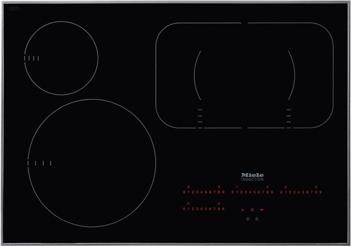 Miele Dgc66001xl 24 Inch Single Electric Steam Oven With