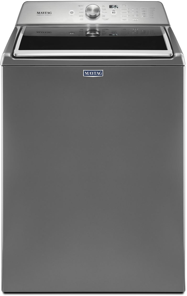 Maytag Medb765fc 27 Inch Electric Dryer With Intellidry