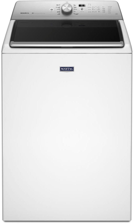 Maytag Mgdb880bw 29 Inch Gas Dryer With 7 3 Cu Ft