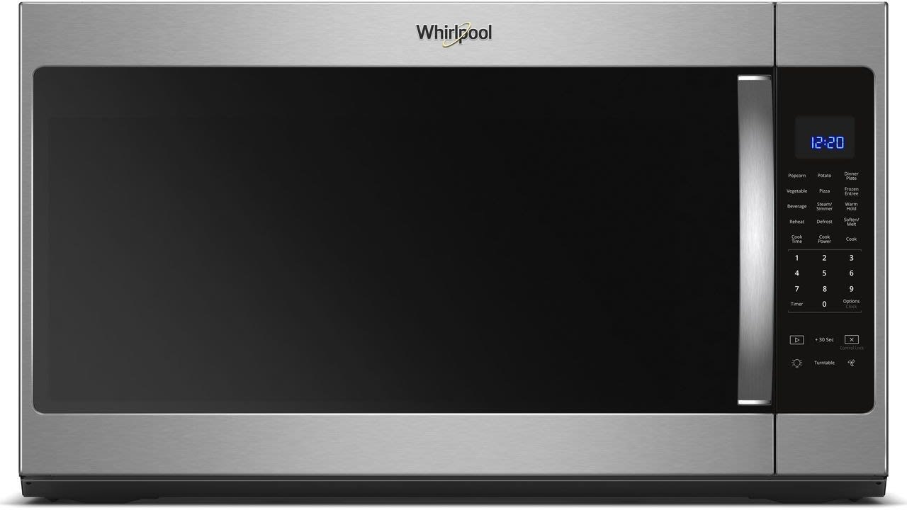 Whirlpool wgi925c0bs 30 inch freestanding electric range - Whirlpool problems ...