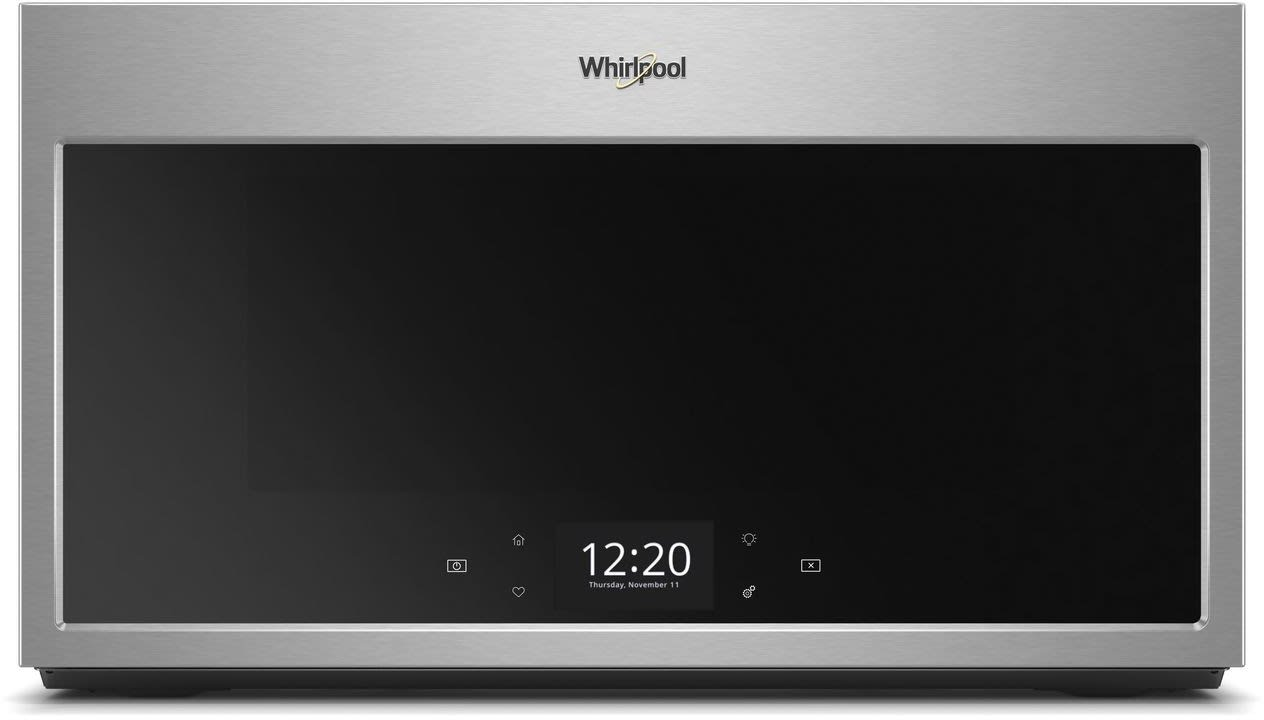 whirlpool wfe975h0hz 30 inch freestanding electric range with true convection scan to cook. Black Bedroom Furniture Sets. Home Design Ideas