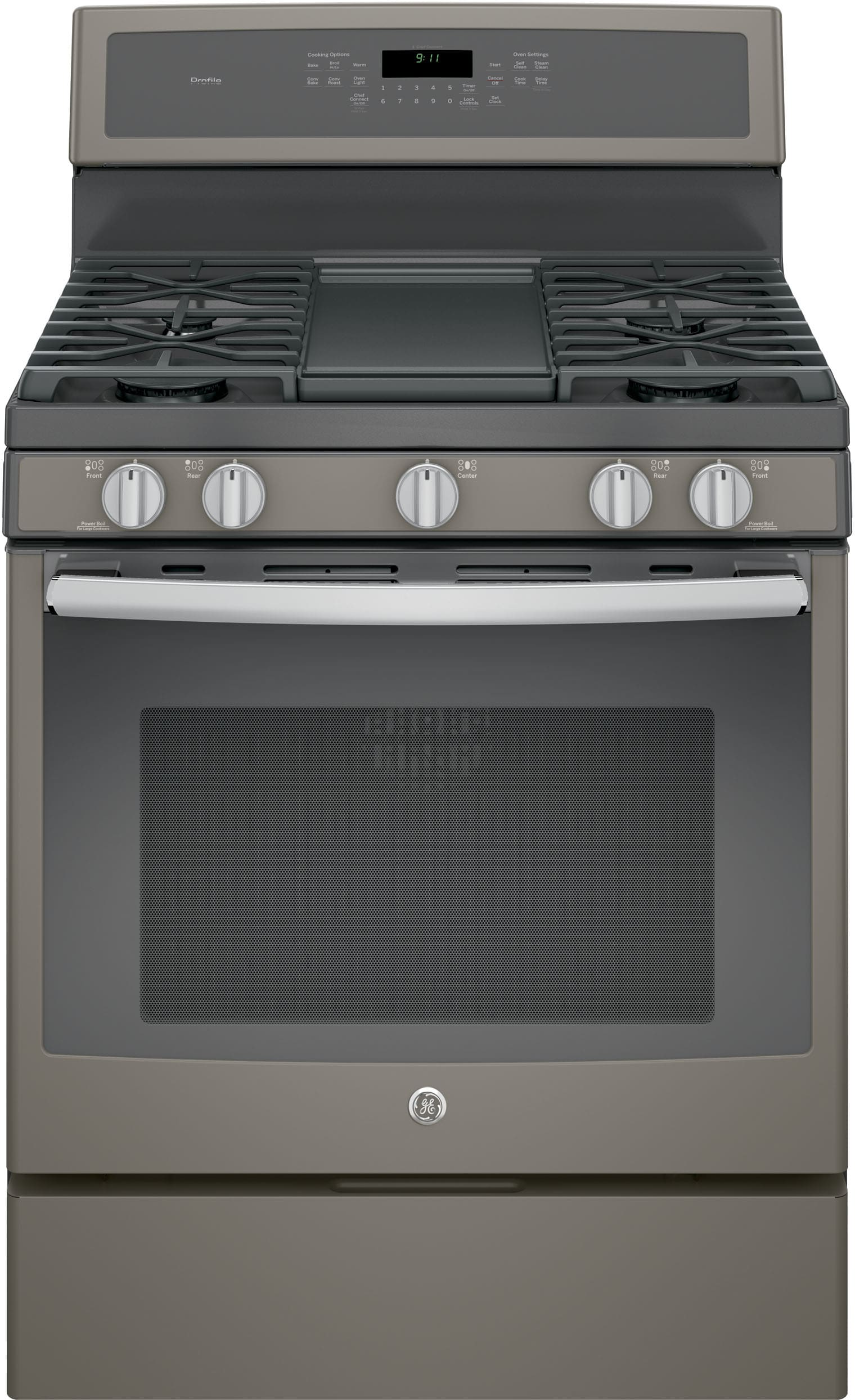 Gas Griddle Parts ~ Ge parts wb xpr b basic cooktop kit for profile gas