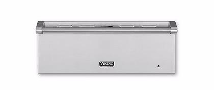 Elegant Viking Professional 5 Series. VWD530SS. 30 Inch Warming Drawer