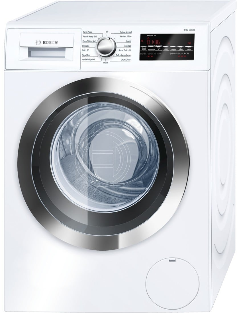 Bosch Wtv76100us 24 Inch Electric Dryer With 39 Cu Ft Capacity 9 Washing Machine Wiring Diagram You Might Also Like