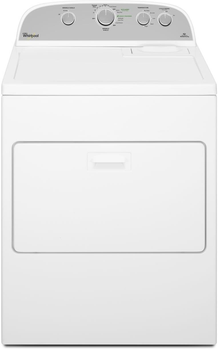 Whirlpool WTW5000DW 28 Inch Top Load Washer (Closeout) with Presoak on
