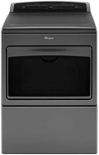 Whirlpool Wtw7500gc 28 Inch Top Load Washer With Colorlast
