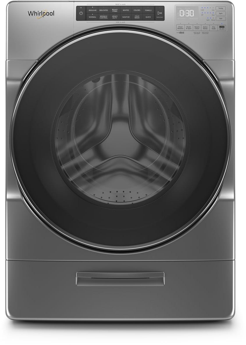 Whirlpool Wgd85hefc 27 Inch 74 Cu Ft Gas Dryer With Sensor Dry Diagram In Addition Duet Washer Parts On You Might Also Like Front Load