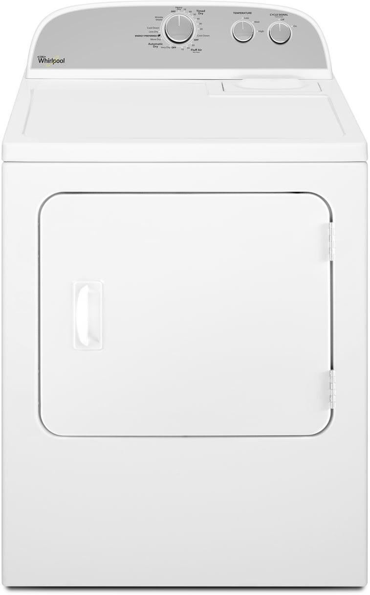 Whirlpool Wtw4800bq 27 Inch 3 6 Cu Ft Top Load Washer