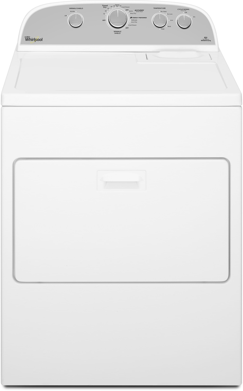 Whirlpool Wtw4915ew 27 Inch 3 6 Cu Ft Top Load Washer