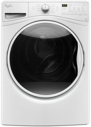 Whirlpool Wed87hedw 27 Inch 7 4 Cu Ft Electric Dryer