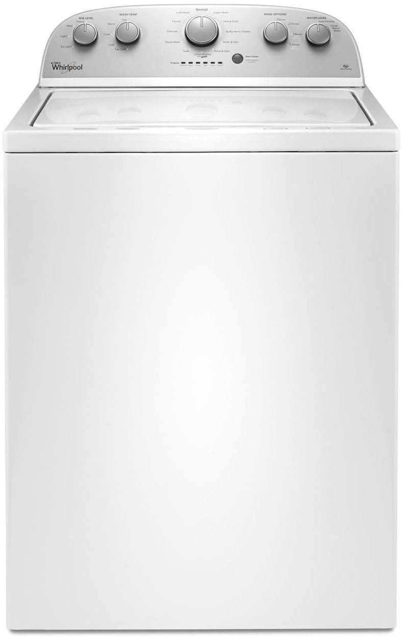 Whirlpool Wgd4800xq 29 Inch Gas Dryer With 7 0 Cu Ft