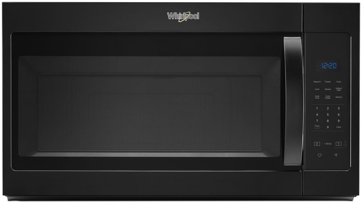 Whirlpool Wde150lvb 30 Inch Drop In Electric Range With 4