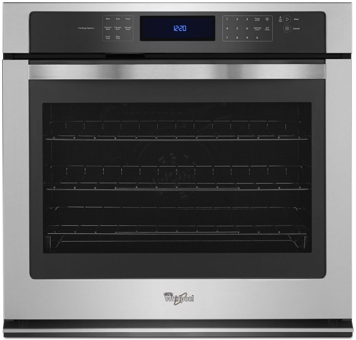 Whirlpool Wcg97us0ds 30 Inch 5 Burner Gas Cooktop With