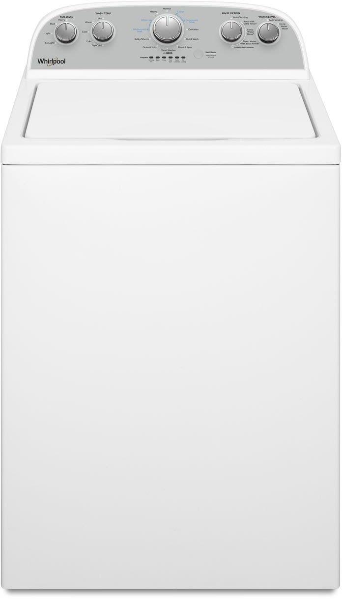 Whirlpool Wgd4800xq 29 Inch Gas Dryer With 7 0 Cu Ft