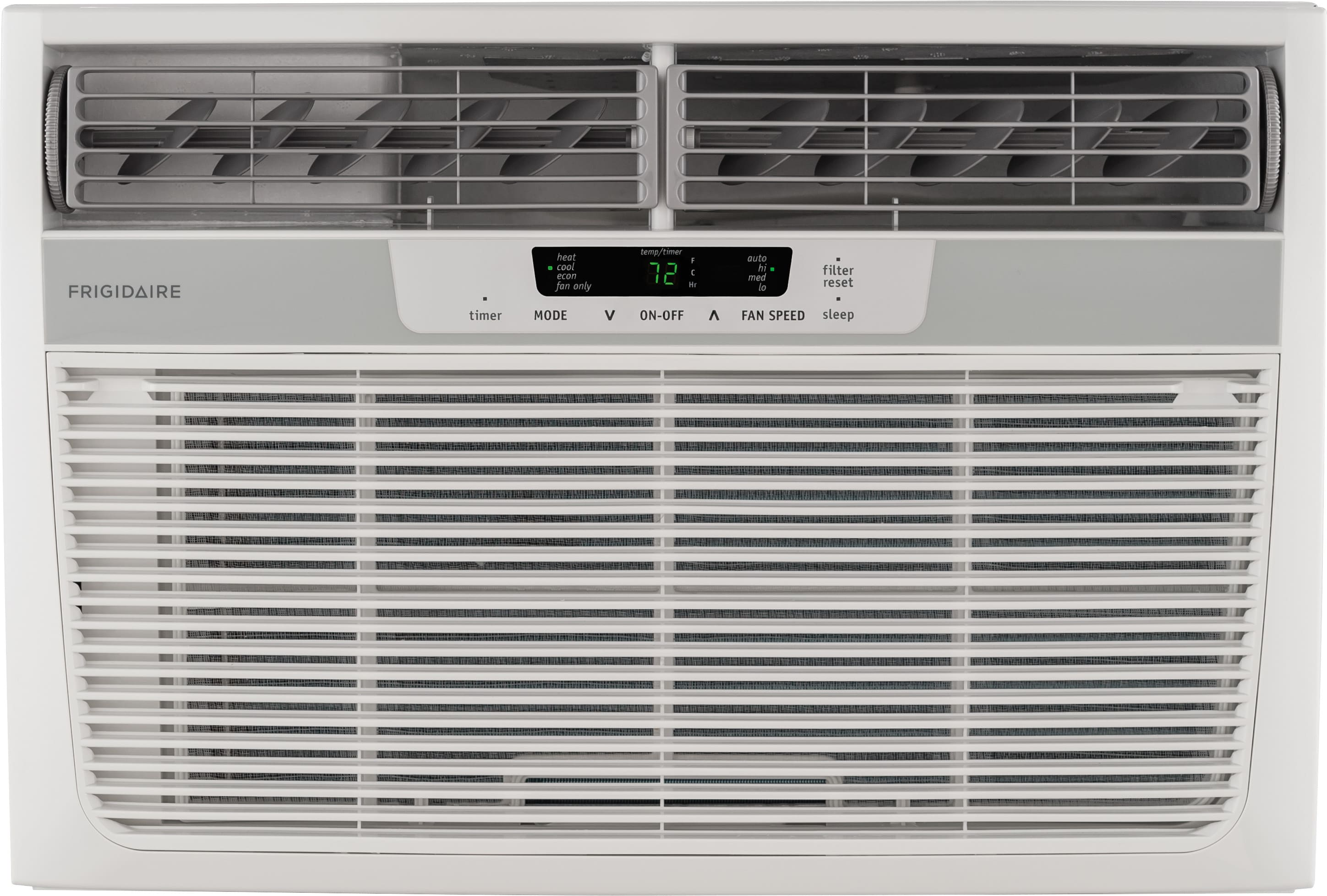 Frigidaire FFRH0822R1 8000 BTU Room Air Conditioner with 7000 BTU