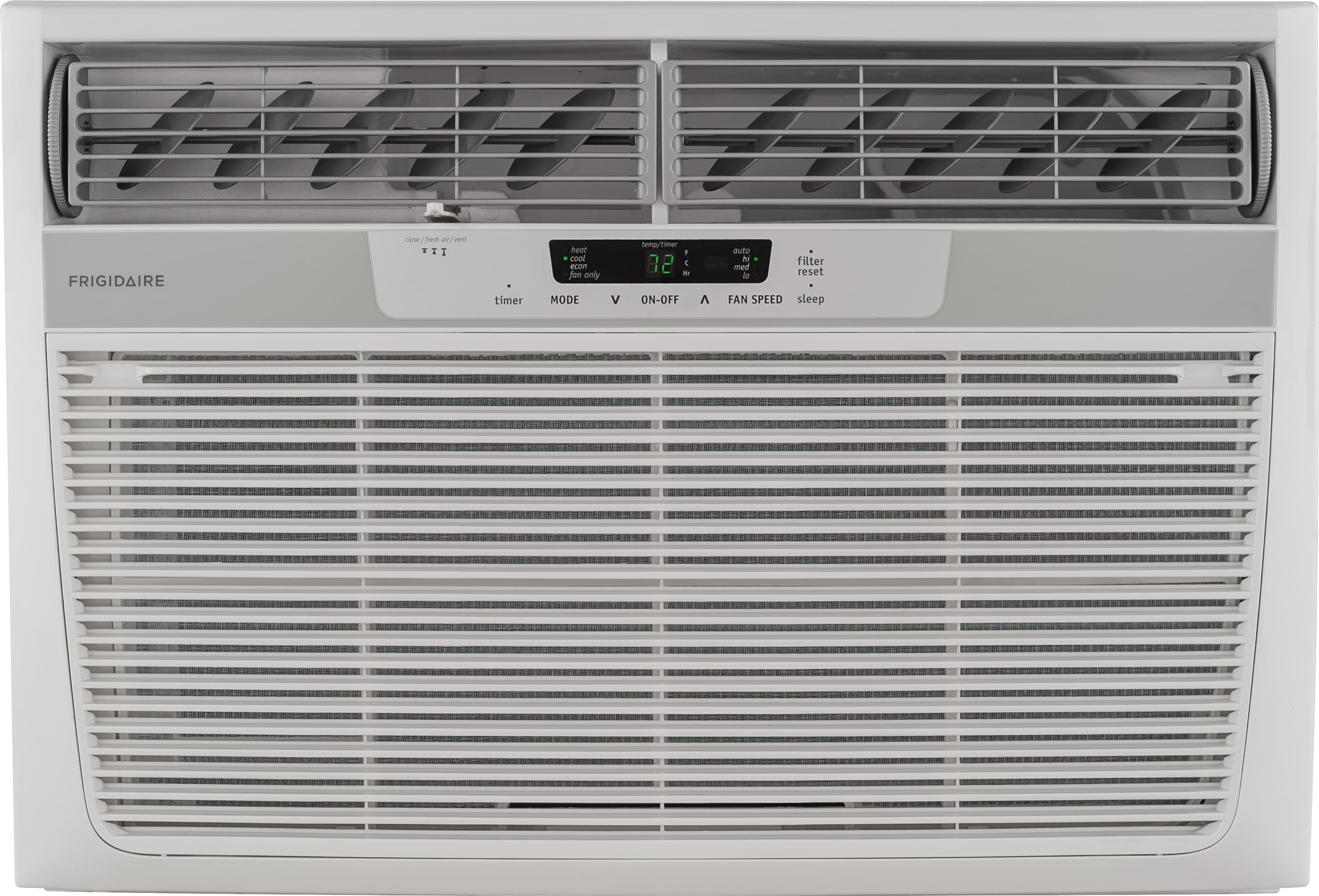 Frigidaire FFRH2522R2 25000 BTU Room Air Conditioner with 16000
