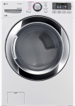 27 Inch Gas Dryer from LG