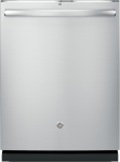 Fully Integrated Dishwasher from GE
