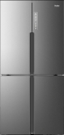 "33"" Counter Depth 16.4 cu. ft. ENERGY STAR Quad Door Refrigerator"