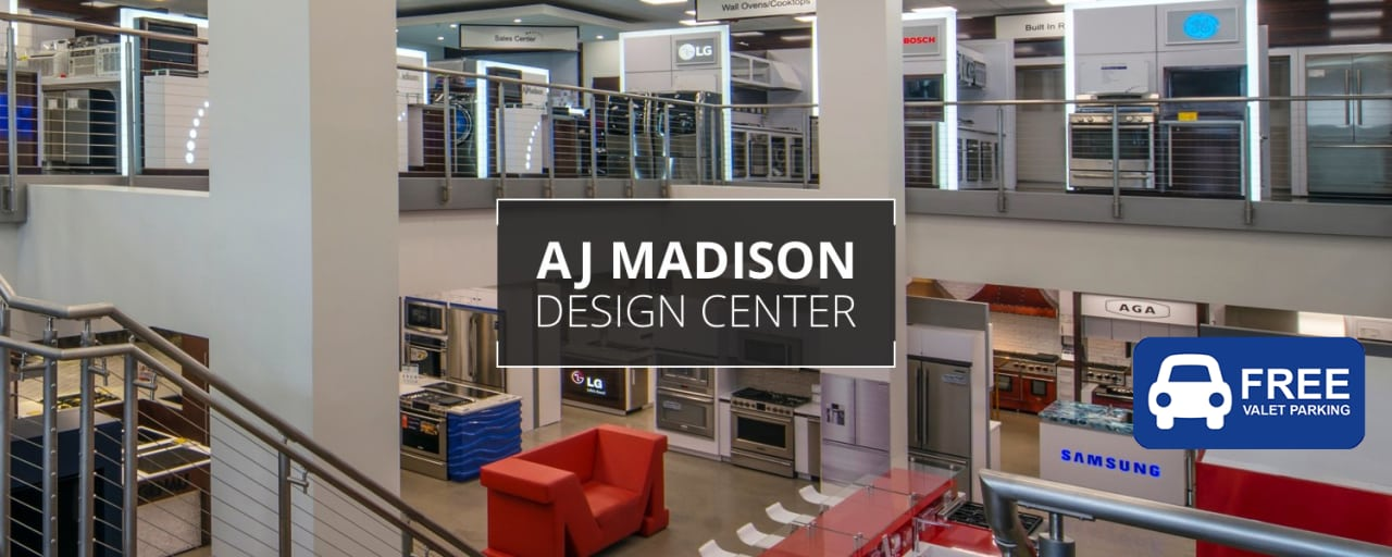 Appliance Showroom Store Design Center Aj Madison