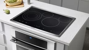 traditional electric cooktops are commonly priced lower than other options due to a slower heat transfer whereas induction models command a higher price