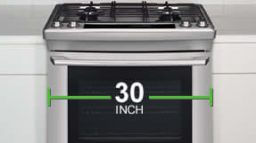 Cooking Appliances, Gas Ranges, Wall ovens, Cooktops, Microwaves ...