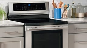 Cooking Appliances Gas Ranges Wall Ovens Cooktops Microwaves