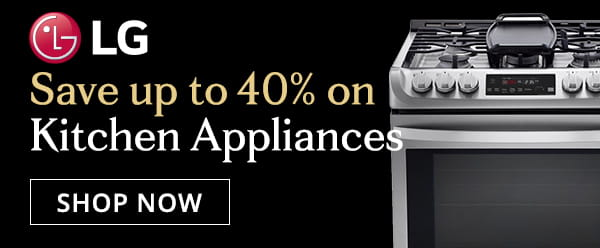 Appliances: Kitchen & Home Appliances | Buy Online Appliances | AJ