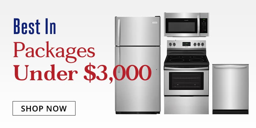 Appliances: Kitchen & Home Appliances | Buy Online