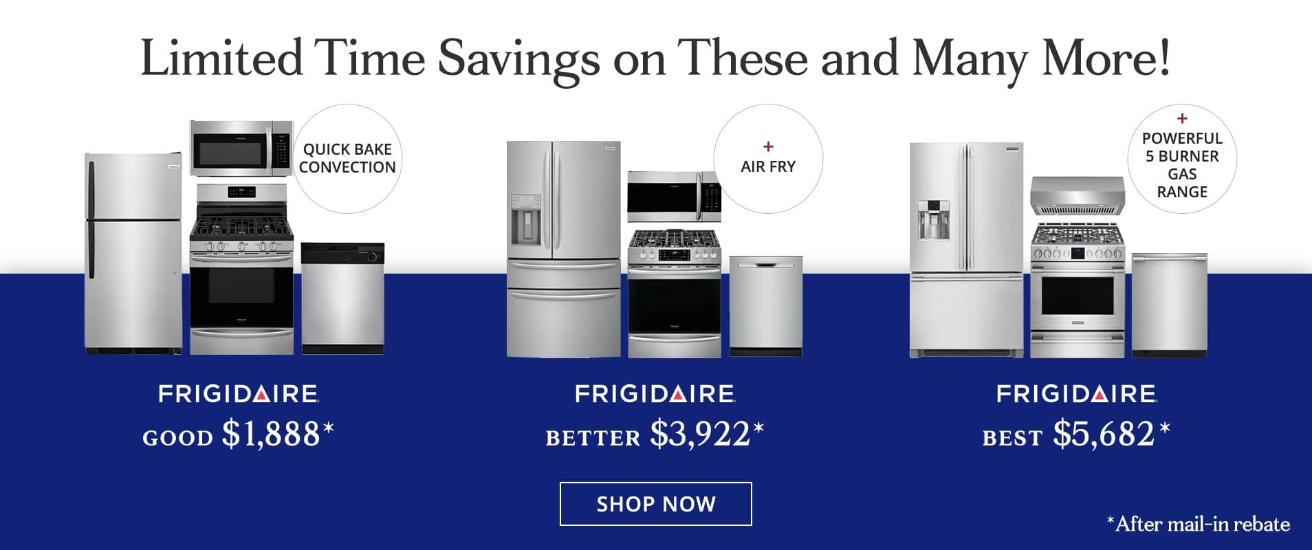Appliances: Kitchen & Home Appliances | Buy Online